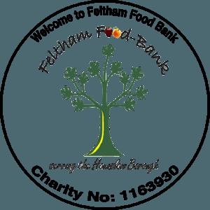 Feltham Foodbank Helping Those In Need